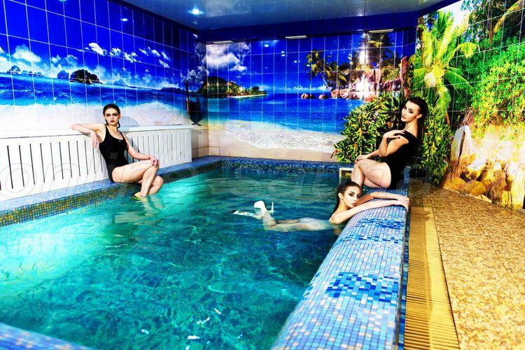 Лагуна & Плаза, сеть центров отдыха на Энгельса